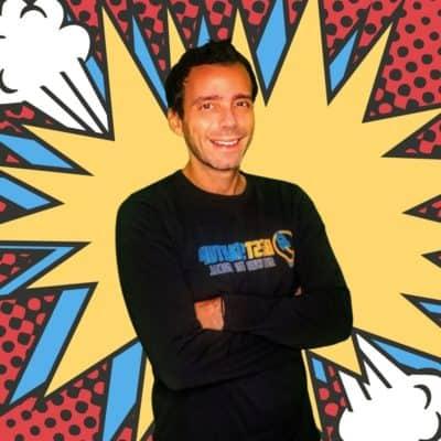 Valerio Marconi - Founder & CEO - Best Startup