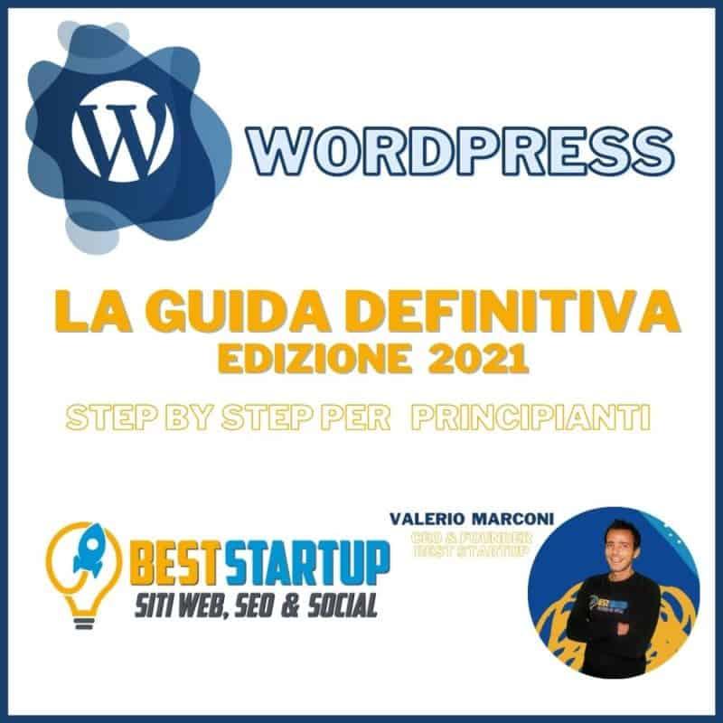 Wordpress guida quad 1